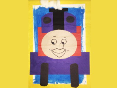 SPECIAL OFFER - 50% OFF! Thomas the Tank Engine Workshop (18 Months-6 Years)